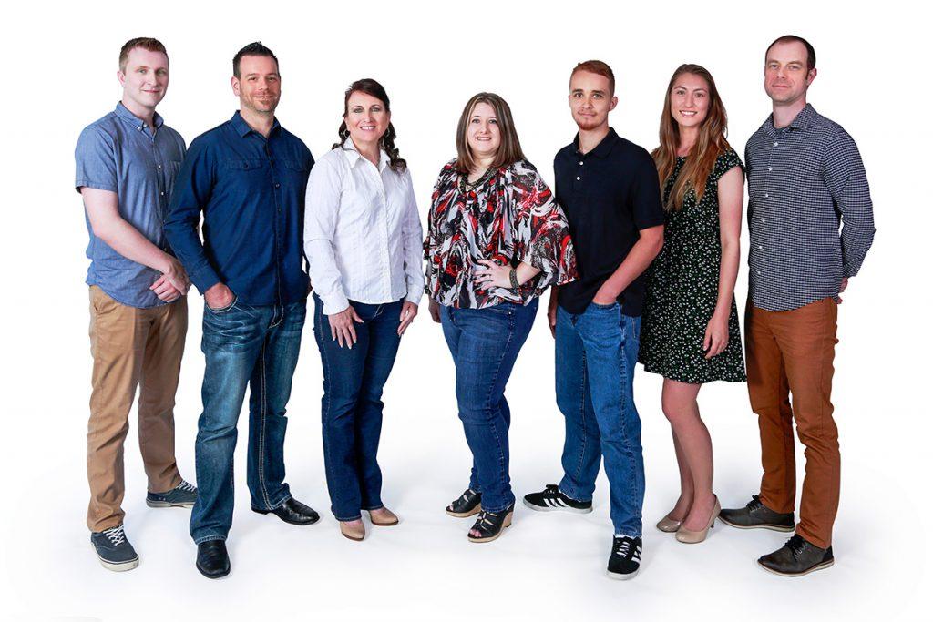 EWI Team Photo